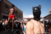 The S&M Folsom Street Fair