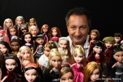 Isaac Larian, Founder and CEO of MGA Entertainment,